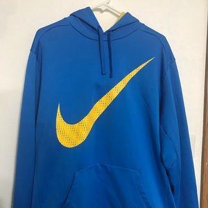 Men's Nike Sweatshirt Size XXL